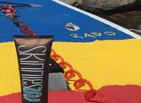 Product Review: Skinnies Sunscreen