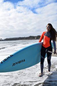 GlideSoul, Riviera Paddlesurf, stand up paddling, wetsuits