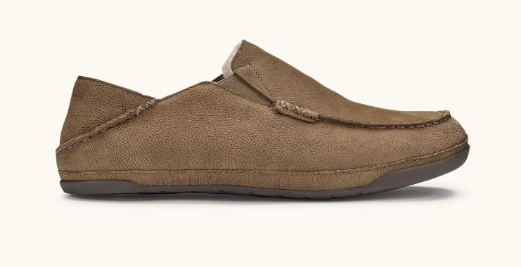 OluKai Kipuka Hulu Slippers, paddlexaminer, michael chebatoris, paddling, footwear