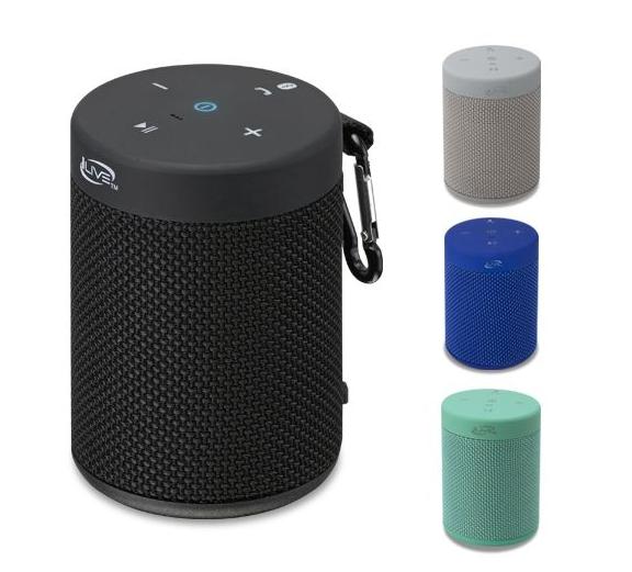 ilive waterproof speaker, paddlexaminer