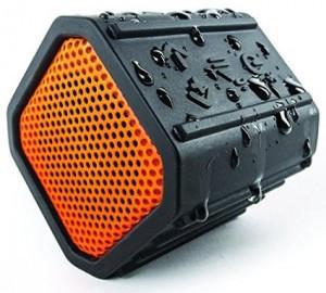ecoxgear, ecopebble, waterproof speaker