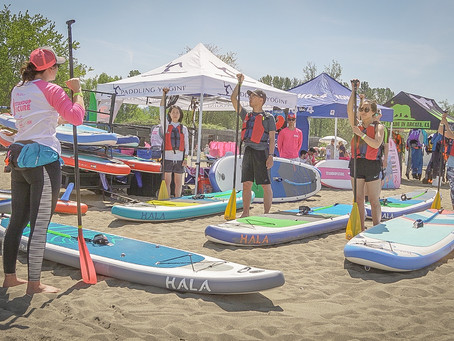 Hala Gear Rolls Out 2019 Inflatable SUP Lineup