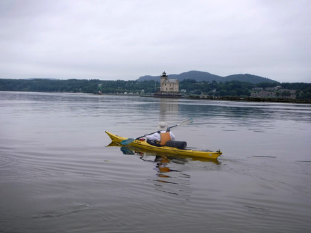 Four Days on the Hudson – Day Three