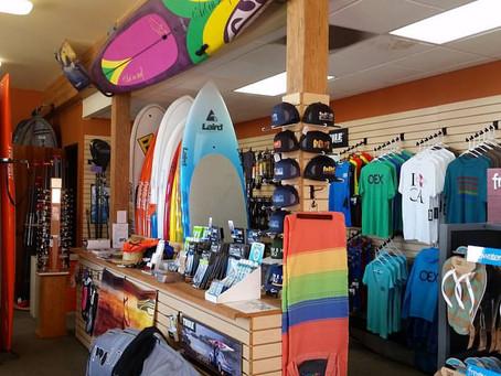 OEX Point Loma – San Diego, California
