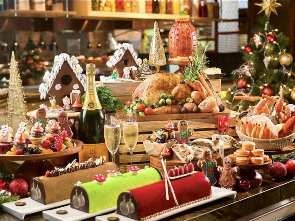 PaddleXaminer, Holiday Foods