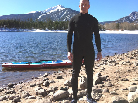 Gear Review: Body Glove Pr1me 3/2 Wetsuit
