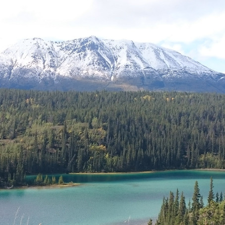Registration Open for 2021 Yukon River Quest...If you are a Canadian!