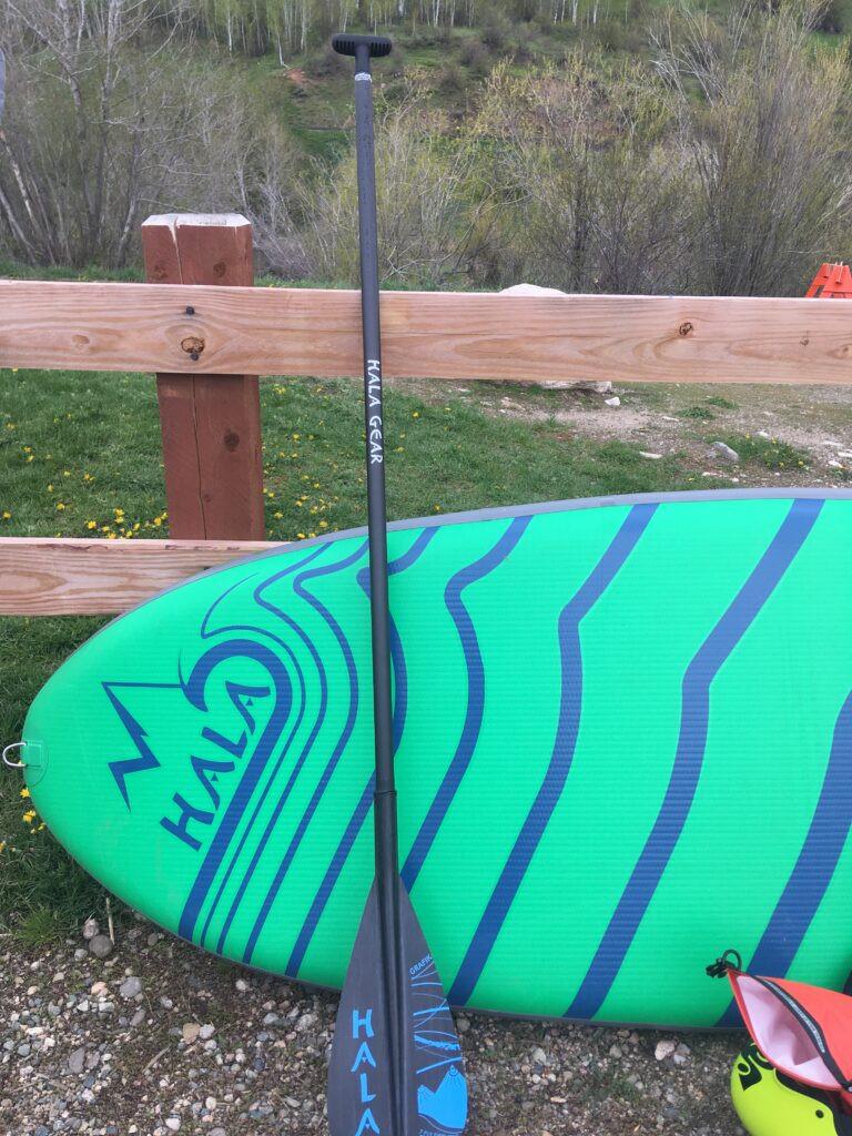 Yampa River, Steamboat Springs, Hala Gear, Hala Atcha, PaddleXaminer, Inflatable SUP, Standup Paddleboard