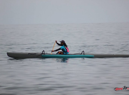 Curious About Canoes? Check Out Kamanu Composites