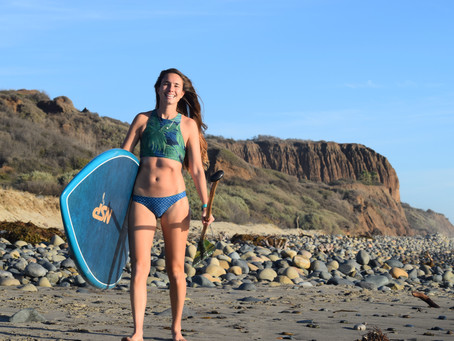 Carve Designs: Water Wear Made By Women for Women