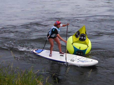 Five Reasons to Attend the Payette River Games