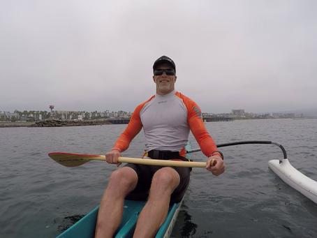 Warm Weather Paddling Comfort: Vaikobi V Ocean Gear
