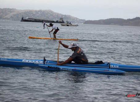 How to Improve and Maintain Your Speed While Paddling