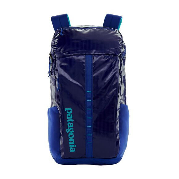 Patagonia Black hole Pack, paddlexaminer