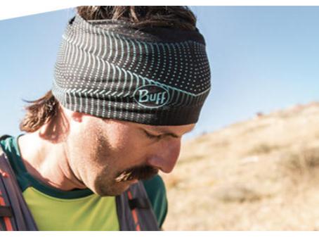 Gear Review: Buff UV Headwear