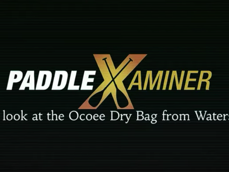 First Look at the Ocoee Dry Bag From Watershed