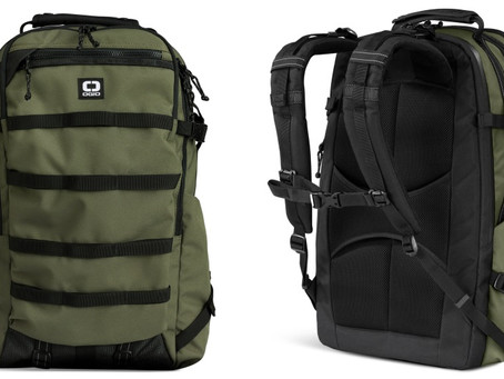 New OGIO Backpack Delivers Function and Style