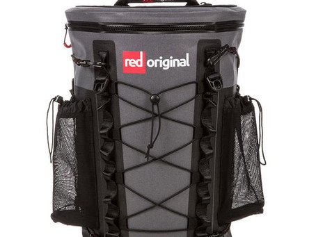 Gear Review: Deck Bag from Red Paddle Co.