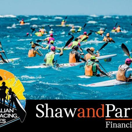 Shaw and Partners AORS Season Canceled