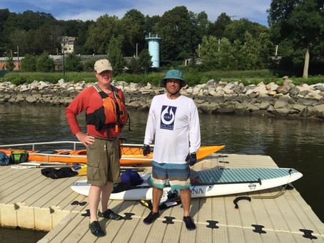 HVH2O – The Genesis of a Paddling-Environmental Non-Profit