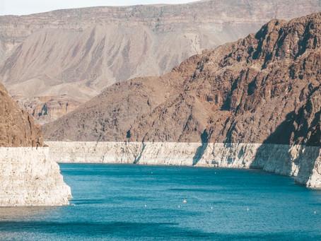 Kayaking in the Desert – Las Vegas Kayaking Options