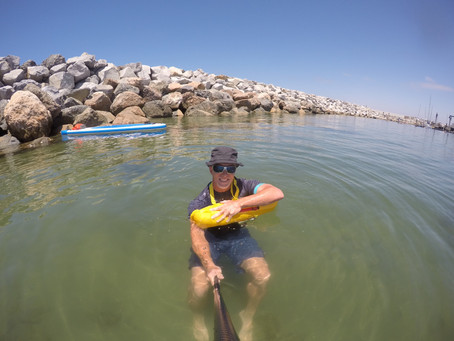 Gear Review: The Astral Belt Pack PFD