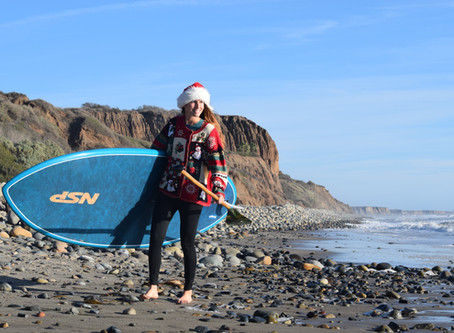 The 2018 PaddleXaminer Sustainable Gift Guide