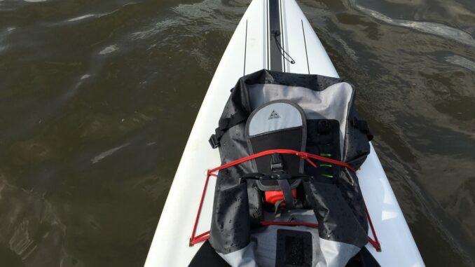 locodry wettrek, dry bag, Seattle sports, paddlexaminer,
