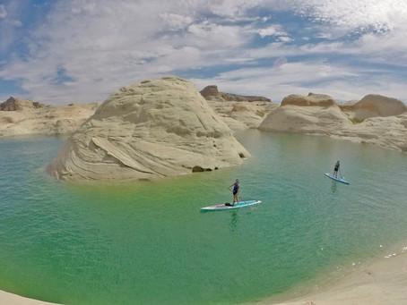 Lake Powell Paddleboards – Page, Arizona