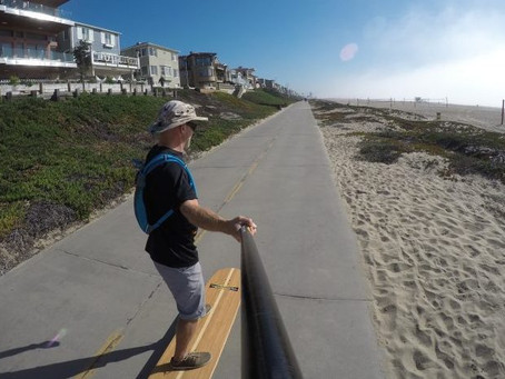 Hamboards Classic: Get Out and Meet Your Neighbors