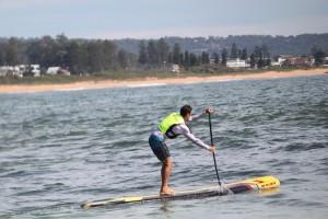 Grant Hardiman, Vaikobi, PFD, water safety, Ocean Racing PFD