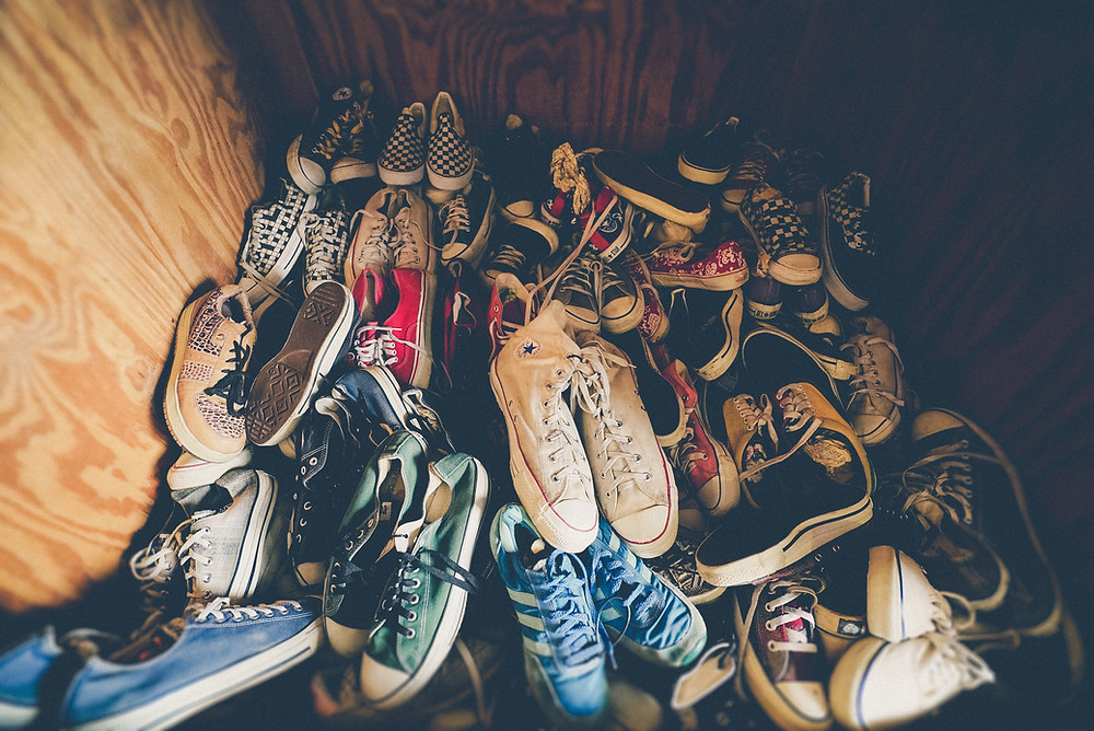 shoes, paddlexaminer