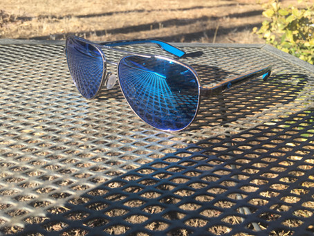 Gear Review: Costa Peli Aviator Sunglasses