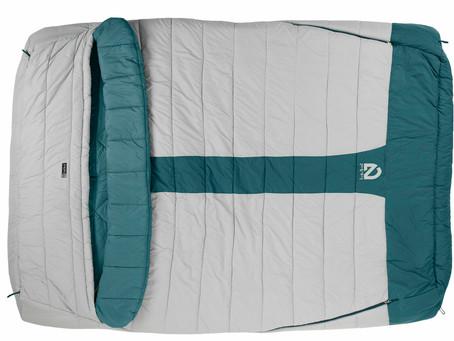 Gear Review: Nemo Equipment's Jazz Sleeping Bag & Roamer Mattress