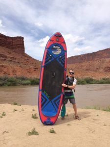 Back of Beyond, sup examiner, paddle moab, hala gear, hala, straight up, hala straight up