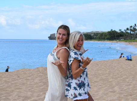 5 Things I Learned From A Week of Surfing with Other Women