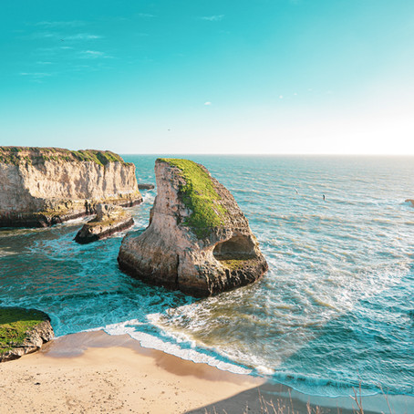 California State Parks Releases Sea Level Rise Adaptation Strategy