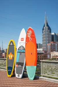 Nashville Paddle Co