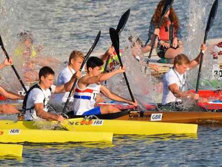 Oklahoma Paddlesport Festival