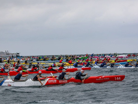 Southern California Outrigger Racing Association Cancels May Events