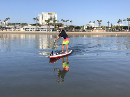 Review: Red Paddle Co 14ft Elite MSL Inflatable SUP