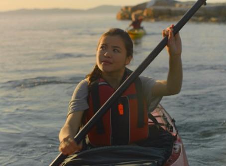 Kayak to Klemtu: An Interview with Writer / Director Zoe Hopkins