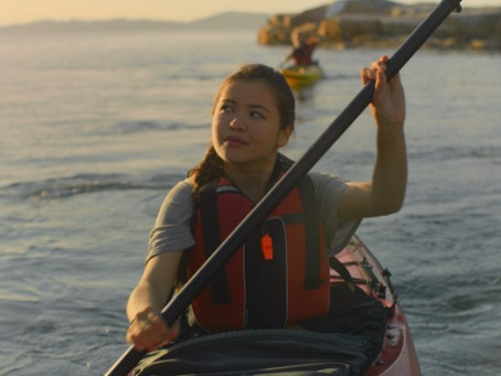 Kayak to Klemtu: An Interview with Writer / Director Zoe Hopkins