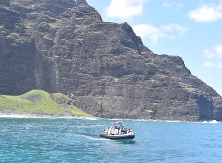 Four Can't Miss Kauai Adventures (That Aren't Just Paddling)