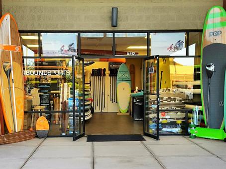 Riverbound Sports Paddle Company – Tempe, Arizona