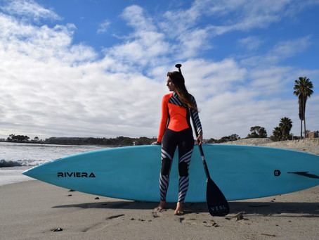 Gear Review: GlideSoul Wetsuits – Fun, Flirty and Functional