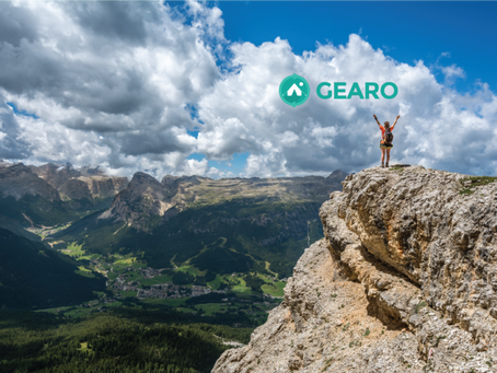 Gearo Helps Altitude Paddleboards Reach New Heights