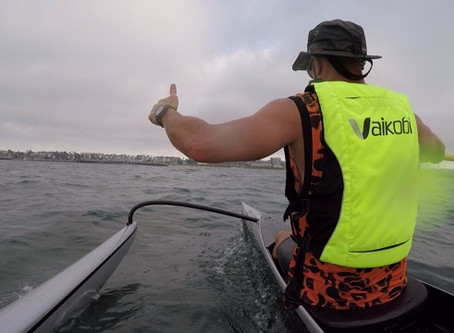 Downwind Time! What You Need to Know Before You Go
