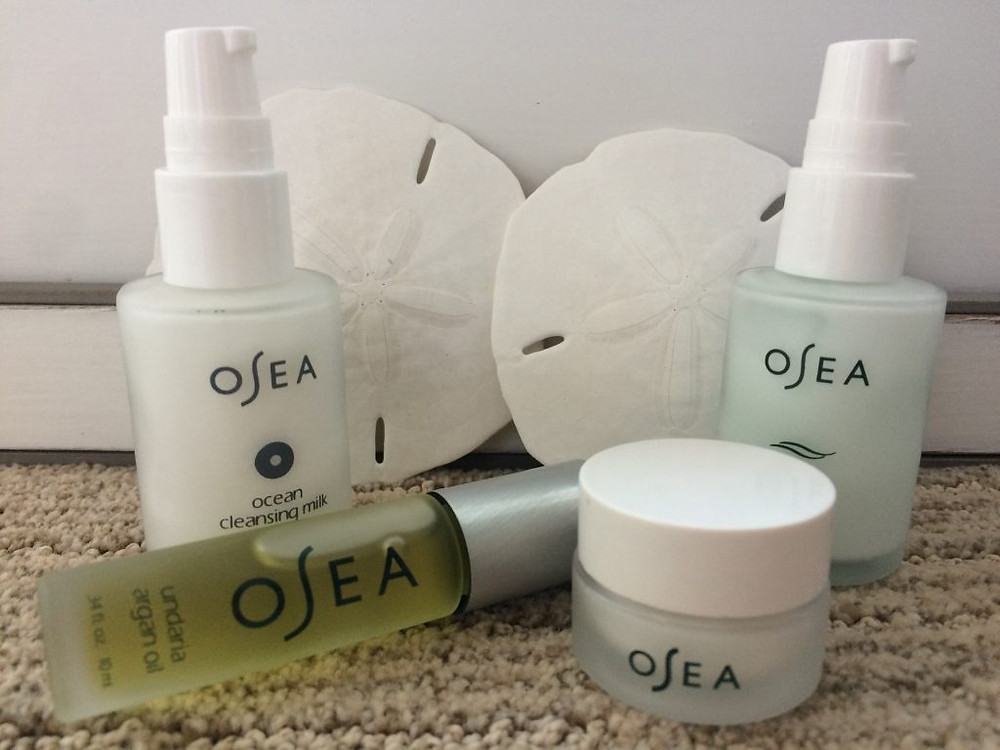 osea malibu, osea, skincare, keep it green, rebecca parsons, paddlexaminer