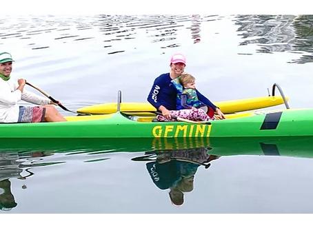 Sierra Nevada Paddle | Marina del Rey | June 27, 2020